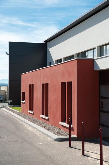 cv architecture - r u00e9alisation cmt tiquet