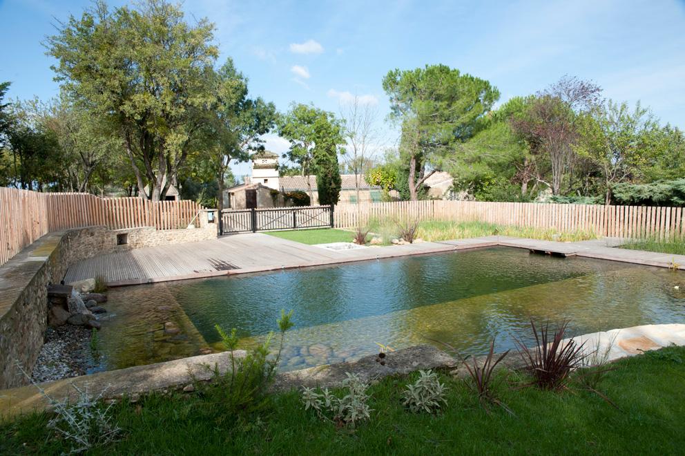 Cv architecture r alisation piscine biologique bassin naturel couffoulens aude - Bassin baignade biologique bordeaux ...