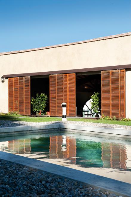 cv architecture - r u00e9alisation bassin de nage