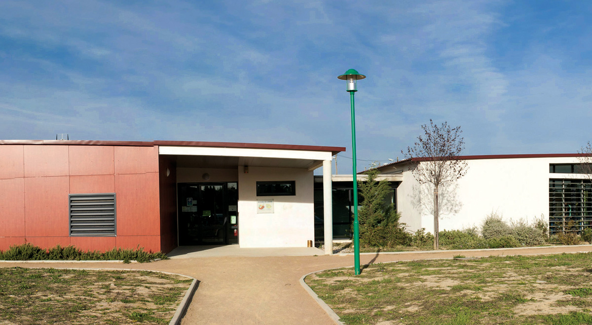 cv architecture