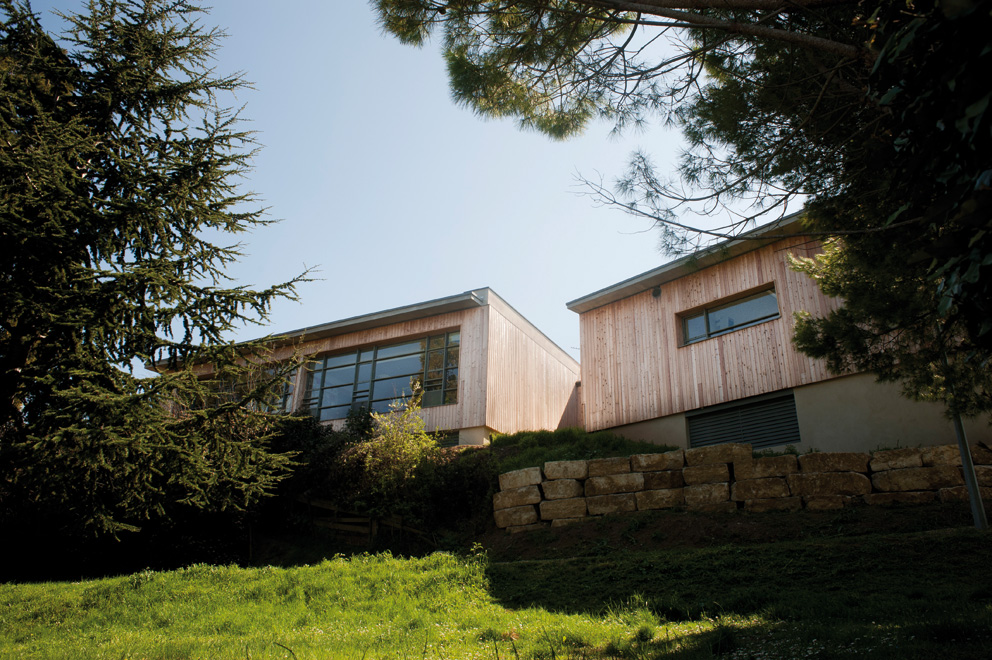 cv architecture - r u00e9alisation  u00c9cole - roullens